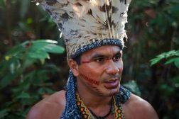 Puwe, Puyanawa leader